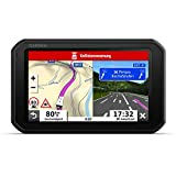 Garmin Camper 785 EU MT-D Navigatore GPS 7' Touch Screen Camera Dash Cam Integrata Navigatore vocale...
