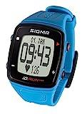Sigma Cardio Sigma ID.Run HR Pacific Blue