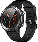 Orit Smartwatch Fitness Tracker Orologio Uomo Donna Impermeabile 5ATM Smart Watch...