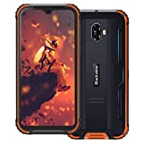 Smartphone Antiurto, Blackview BV5900 Rugged Cellulare 4G Android 10, 5.7 Pollici HD+ Telefono...