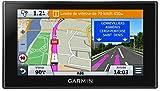 Garmin Camper 660LMT-D Navigatore GPS per Camper e Caravan, Mappa Europa e Infotraffico DAB, Nero