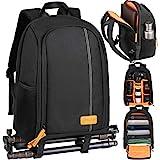 TARION TB-02 Zaino Fotografico Porta Piccolo Zaino Fotocamara Laptop Trekking Impermeabile per PC...